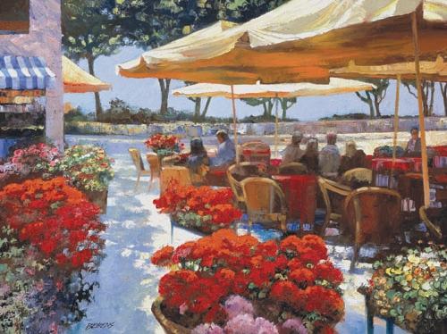 Cafe Ravello