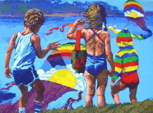 Kids N Kites