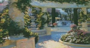 Bellagio Garden