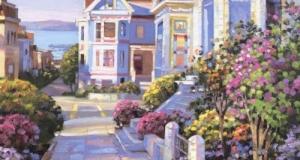 Grove Street - San Francisco