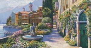 The Splendor of Italy