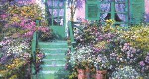 Chalet Monet