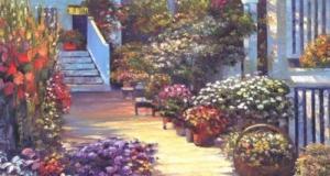 Nantucket Flower Market