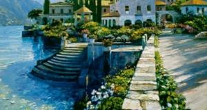 Stairway to Carlotta