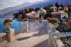 Bellagio Promenade II