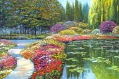 Colors of Giverny