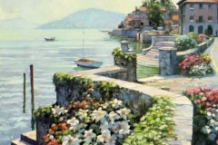 Il Lago Como