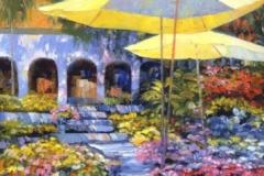 Mediterranean Gardens (Villa Behrens)