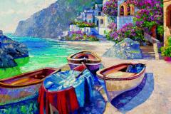 Memories of Capri