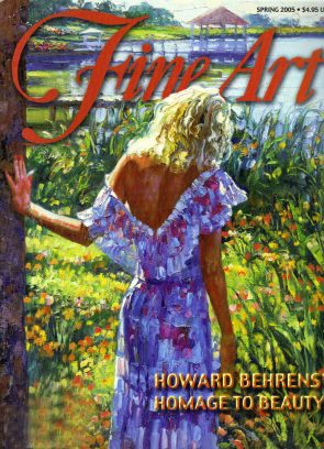 Howard Behrens - Homage To Beauty